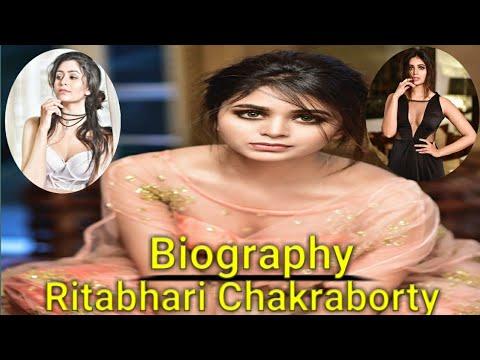Ritabhari Chakraborty Biography|| Family||...