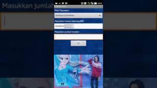 Download Wooowww cuma 1 menit. . .!!! transaksi bank BRI lewat smartphone Mp3 and Videos