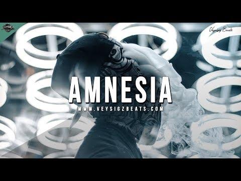 """Amnesia"" - Hard Dark Flute Rap Beat | Epic Trap Instrumental [prod. by Veysigz]"
