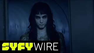 Exclusive: The Mummy and The Universal Monster Legacy | Syfy Wire