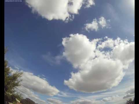 Cloud Camera 2016-10-24: Fred Wild Elementary School