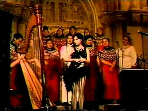 Björk - Riverside Church (2001)