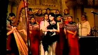 Björk - Riverside Church (2001)