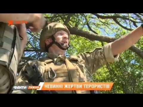 В 100 метрах от врага. Почему боевики усиливают обстрелы на Донбассе? Факти тижня, 03.06