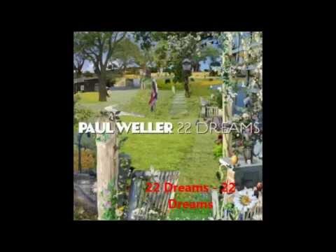 TOP 10'S - PAUL WELLER (SOLO) SONGS