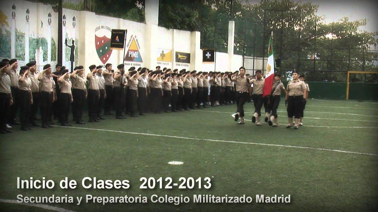 Inicio de clases secundaria y preparatoria colegio - Colegio escolapias madrid ...