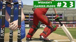 STRUGGLE STREET - DBC17 Women's Career #23