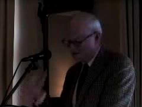 John Cheshire in