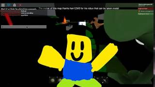 Roblox obby video game plants