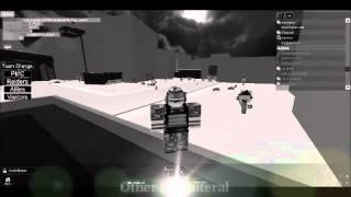 (Roblox) the battle begins T.T.R.U battlefeild Ohami beach 5 1993