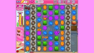 Candy crush Saga level 454