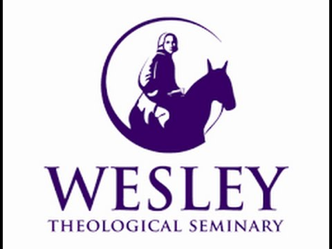 May 9, 2016: Wesley Theological Seminary
