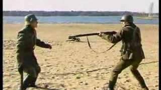 Lapinlahden linnut - Normandian maihinnousu