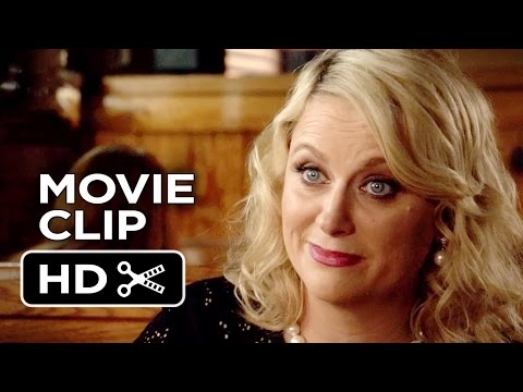Are You Here Movie   Just As Family 2014  Amy Poehler, Zach Galifianakis Comedy HD