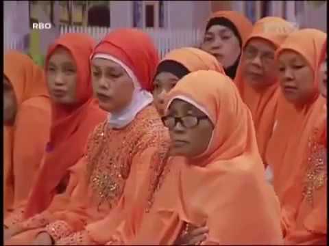 Pacaran Di Haramkan Dlm Islam Ceramah Mama Dedeh Youtube