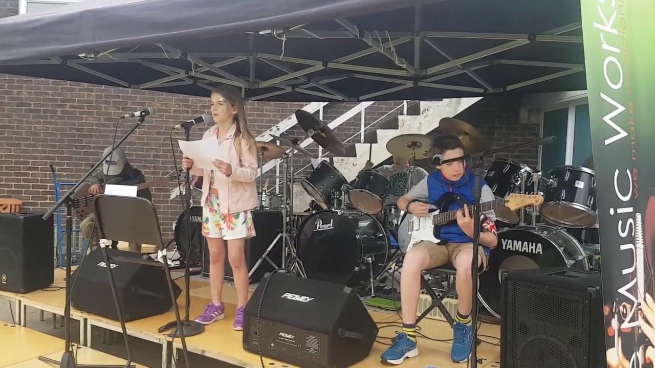 Cranleigh C of E Primary School Summer Fair 2019