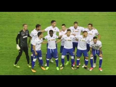 Hajduk Brondby izjave  igraca Vlasic Erceg Kozulj  i Stipica
