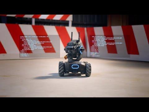 RoboMaster S1 fra DJI
