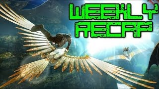 Weekly Recap #185 April 28th - KUFII, ArcheAge, Warface & More!