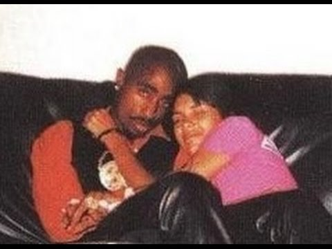 2Pac & Kidada Jones  I Love You More Everyday