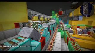 🚢Redstone Kreuzfahrtschiff - Folge 85: Einblick in das Redstoneschiff