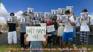 SBTN SPECIAL  Việt Nam Ơi Trúc Hồ - Karaoke