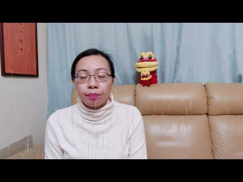 【鯉姐台灣生活30】空虛、寂寞、冷(凍)的日子(字幕版)