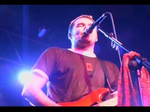 Big Country Live - Inwards & Wonderland