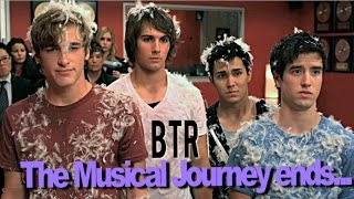[BTR] The Musical Journey Ends...