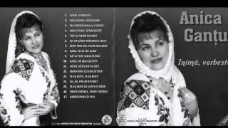 Anica Ganțu-Vrăjitoare, vrăjitoare
