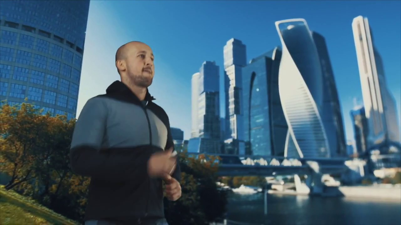 Кроссовки Reebok Trainfusion nine 2.0.Отзыв. - YouTube