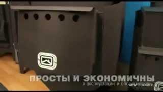 видео Духовая печь: укладка своими руками и модели каминов с духовым шкафом