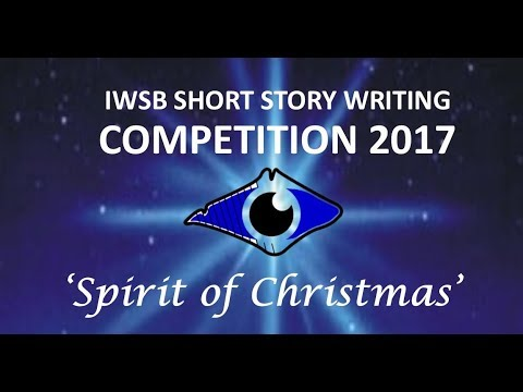 Story Writing Competition 2017