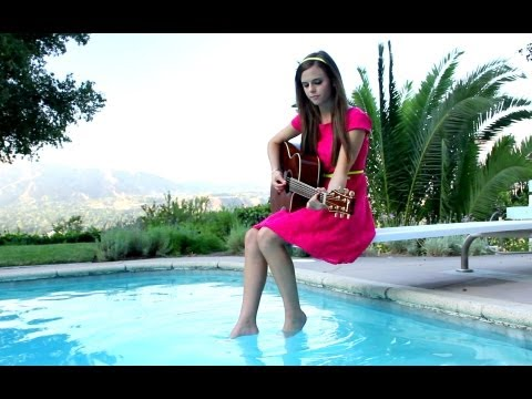 We Are Never Ever Getting Back Together - Taylor Swift (Cover by Tiffany Alvord)