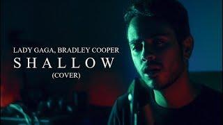 Lady Gaga, Bradley Cooper - Shallow  Cover Por Guilherme Godoy  - Nasce Uma Estr