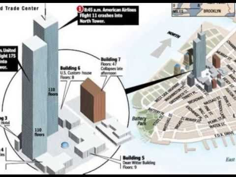 Reinvestigate 9/11 to end the War Of Terror - Ian Henshall (Sep 2013)