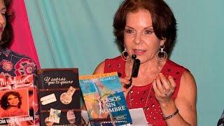 Cecilia Alegria (Dra. Amor)-