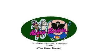 1997 Hanna-Barbera/Cartoon Network