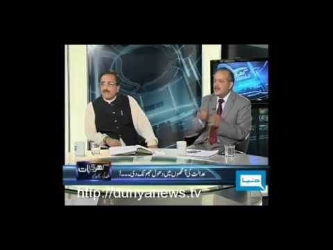 PTI  Imran Khan Fooled Big Time - Illusion Of Tsunami Exposed