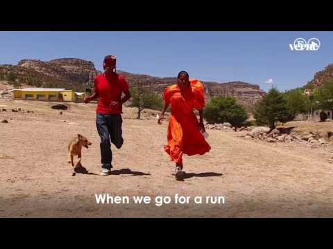 Mexican ultramarathon runner | EL PAÍS English Edition