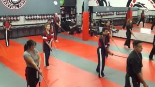 XMA Sword Form 1 Adults