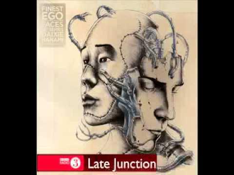"""Daixie 'Benoit' premiere on BBC Radio 3 - Late Junction (Finest Ego 