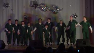 7.Танцевальный коллектив GBF