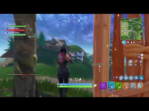 I HAVEN\'T PLAYED FORTNITE IN FOREVER