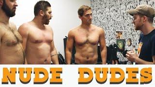 we go topless funhaus shorts