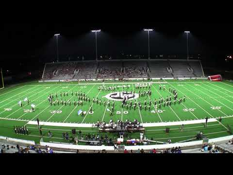 Not sAM rAYBURN hIGH sCHOOL bAND 9.27.19
