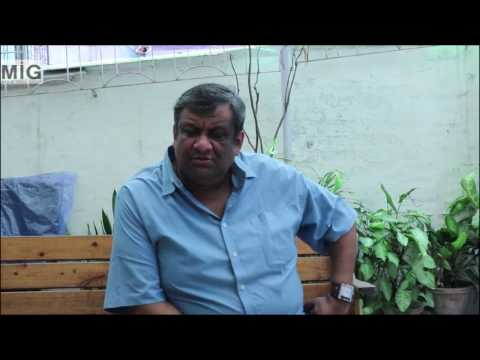 Kaushik Ganguly, Director of Cinemawala in an exclusive interview