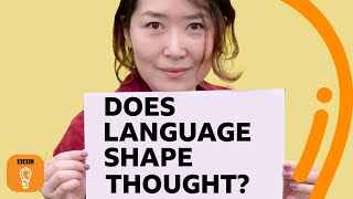 Do we think differently in different languages? | BBC Ideas
