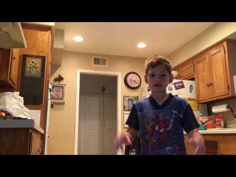 Daniel's Vacuum