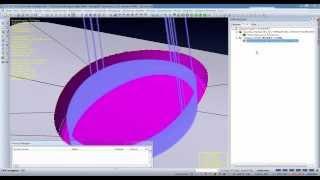 VISI Machining - Webinar ''ISO Fräsen -Optimale Ergebnisse mit Leitkurve''